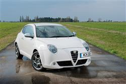 Car review: Alfa Romeo MiTo (2014 - 2018)