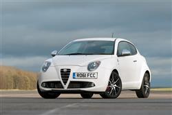 Car review: Alfa Romeo MiTo Quadrifoglio (2008 - 2018)