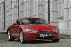 Car review: Aston Martin Vantage (2006 - 2017)