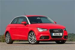Car review: Audi A1 (2010 - 2015)