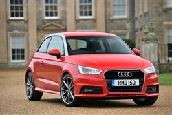 Car review: Audi A1 (2015 - 2018)