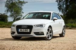 Car review: Audi A3 (2012 - 2016)