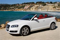 Car review: Audi A3 (2003 - 2009)