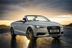 Car review: Audi A3 Cabriolet (2014 - 2016)