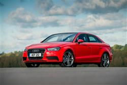 Car review: Audi A3 Saloon (2013 - 2016)