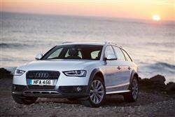 Car review: Audi A4 Allroad (2009 - 2015)