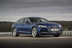 Car review: Audi A5 Sportback (2016 - 2019)