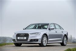 Car review: Audi A6 (2015 - 2017)