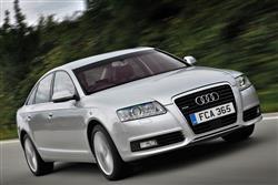 Car review: Audi A6 (2004 - 2011)