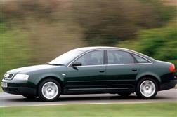 Car review: Audi A6 (1997 - 2004)