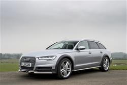 Car review: Audi A6 allroad (2012 - 2019)