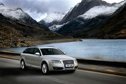 Car review: Audi A6 allroad (2006 - 2012)