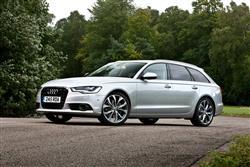 Car review: Audi A6 Avant (2011 - 2015)