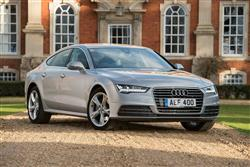Car review: Audi A7 Sportback (2014 - 2017)