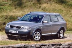 Car review: Audi A6 allroad (2000 - 2006)