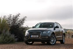 Car review: Audi Q5 (2012 - 2016)