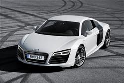Car review: Audi R8 (2013 - 2015)