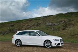 Car review: Audi RS4 Avant (2012 - 2015)