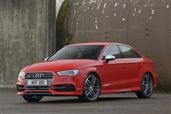 New Audi S3 (2013 - 2016) review