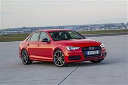 Car review: Audi S4 (2015 - 2019)