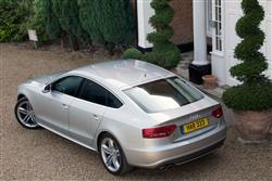 New Audi S5 (2007 - 2016) review