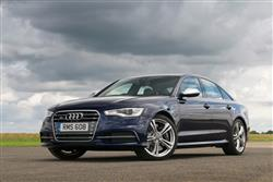 Car review: Audi S6 (2012 - 2017)