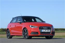 Car review: Audi S1 (2013 - 2018)