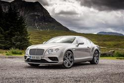 Car review: Bentley Continental GT (2011 - 2017)