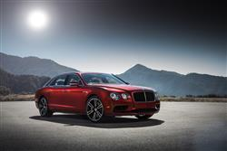 Car review: Bentley Flying Spur (2013 - 2019)