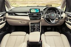 New BMW 2 Series Active Tourer (2014 - 2018) review