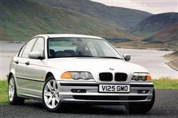 Car review: BMW 3 Series (1998 - 2001)