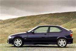 Car review: BMW 3 Series Compact (1994 - 2001)