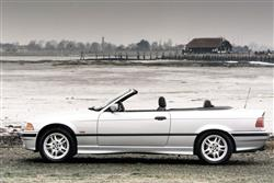 New BMW 3 Series Convertible (1994-2000) review