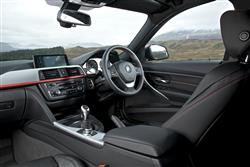 New BMW 3 Series (2012 - 2015) review