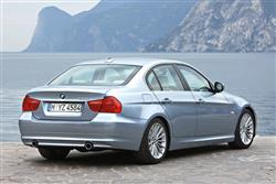 New BMW 3 Series (2005 - 2011) review