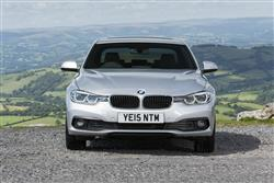 New BMW 3 Series (2015 - 2019) review