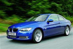 New BMW 3 Series Coupe (2006 - 2010) review
