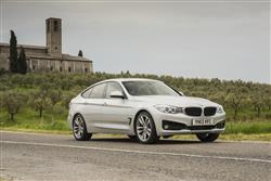 Car review: BMW 3 Series Gran Turismo [F34] (2013 - 2020)