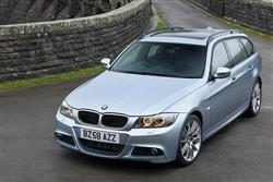 New BMW 3 Series Touring (2005 - 2012) review