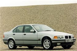 New BMW 3 Series (1991 - 1998) review
