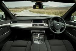 New BMW 5 Series Gran Turismo (2009 - 2017) review