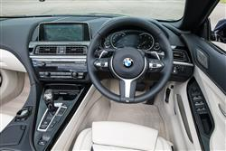 New BMW 6-Series Convertible (2010 - 2018) review