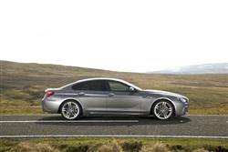 Car review: BMW 6 Series Gran Coupe (2012-2015)