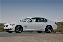 Car review: BMW 7 Series (2012 - 2015)