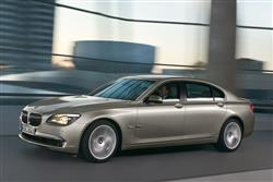New BMW 7 Series (2009 - 2012) review