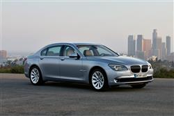 New BMW 7 Series ActiveHybrid7 (2012 - 2015) review
