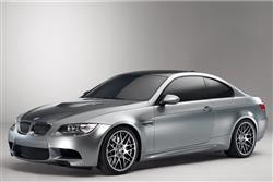 New BMW M3 (2007 - 2013) review