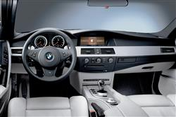New BMW M5 (2005 - 2010) review
