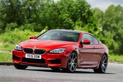 Car review: BMW M6 [F06/F12/F13] (2012 - 2018)