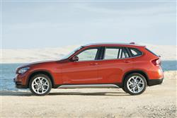 Car review: BMW X1 (2012-2015)